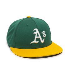 MLB-595-Oakland Athletics - 1OAH HOME-S/M