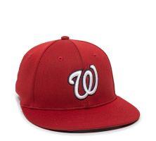 MLB-595-Washington Nationals - 1WNH HOME-XS/S