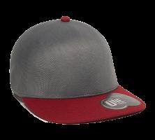 REEVO-Graphite/Red-L/XL