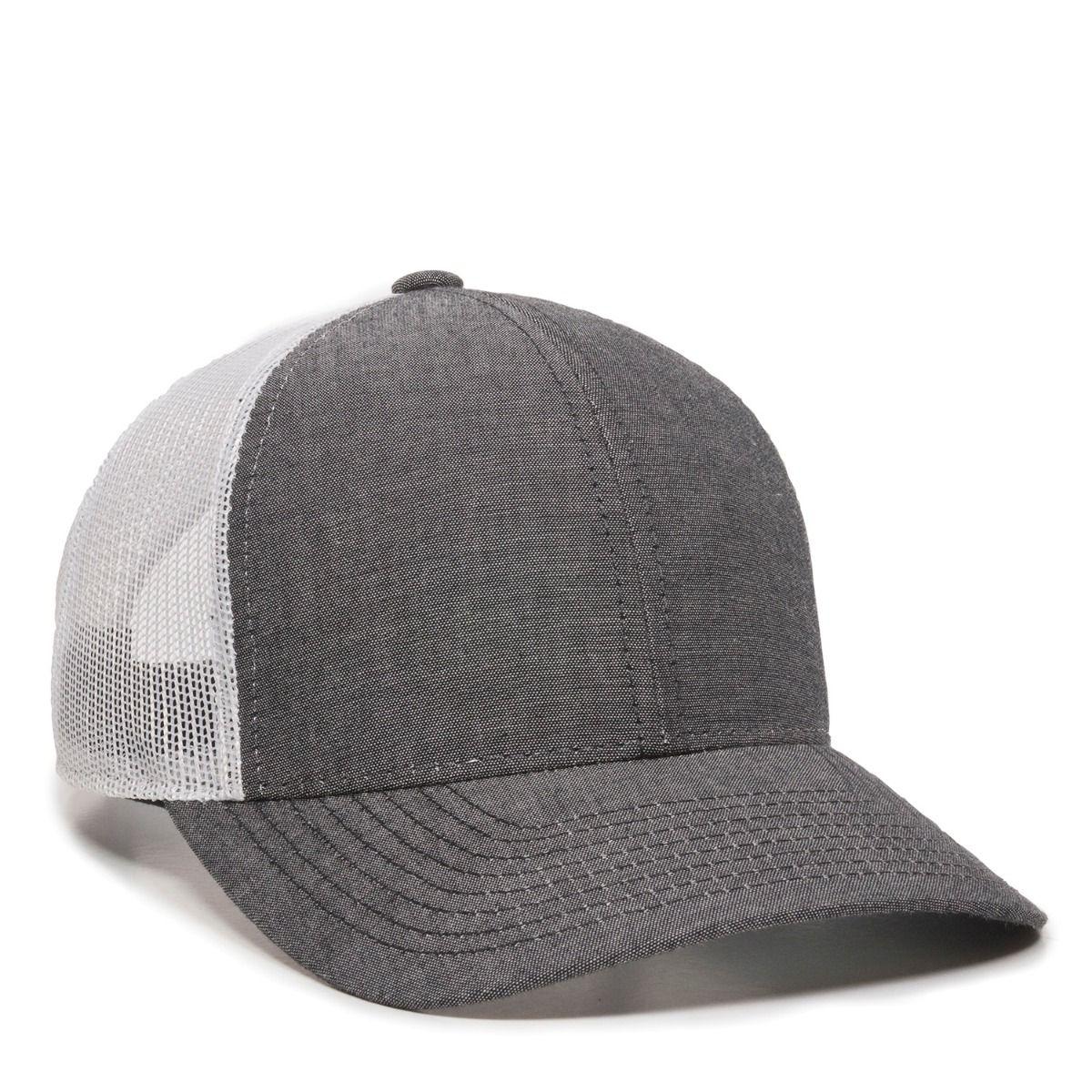 8e07b498ea0b69 MBW-800CB | Outdoor Cap - Team Headwear