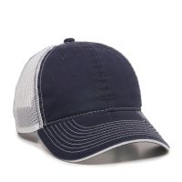 CMB-100-Navy/White-Adult