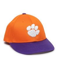 COL-275-CLEMSON TIGERS-Youth