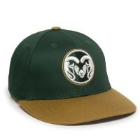COL-275-COLORADO STATE RAMS-Adult