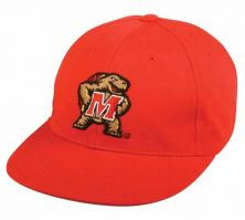 COL-275-MARYLAND TERRAPINS-Adult