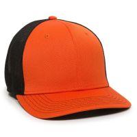 CT120M-Orange/Black-S/M