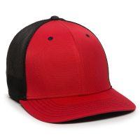 CT120M-Red/Black-M/L