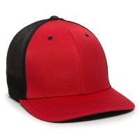 CT120M-Red/Black-S/M
