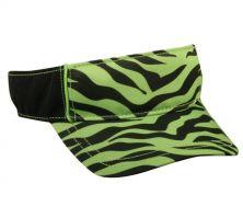 FPV-100-Lime Green Zebra/Black-Adult