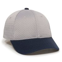 JM-123-Light Grey/Navy-Youth