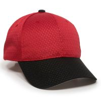 JM-123-Red/Black-Youth