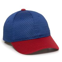 JM-123-Royal/Red-Adult