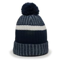 KNF-200-Navy/White/Grey-One Size Fits Most