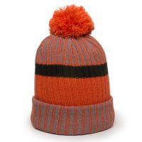 KNF-200-Orange/Black/Grey-One Size Fits Most