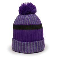 KNF-200-Purple/Black/Grey-One Size Fits Most