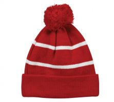 KNF-100-Red/White-Adult
