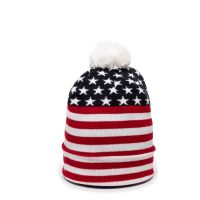 KNF-USA-Red/White/Blue-Adult