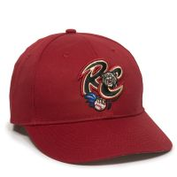 MIN-253-SACRAMENTO RIVER CATS-Youth