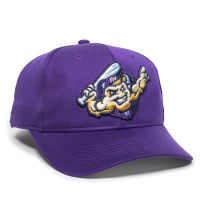 MIN-350-Fort-Myers-Mighty-Mussels-Purple-2FY-One Size Fits Most