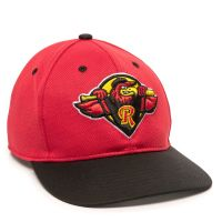 MIN-350-Rochester Red Wings™ Red/Black 2RWH-Youth