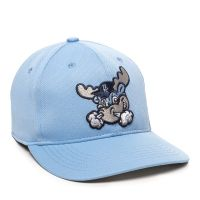 MIN-350-Wilmington Blue Rocks™ Columbia Blue 2WB-Youth