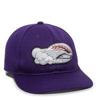 MIN-350-Winston Salem Dash™ Purple 2WS-Youth
