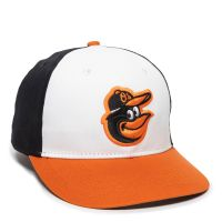 MLB-300-Baltimore Orioles - 1BAH HOME-Adult
