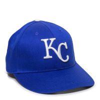 MLB-300-Kansas City Royals - 1KCH HOME & ROAD-Youth