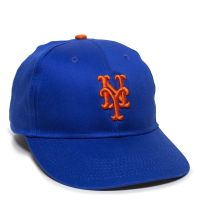 MLB-300-New York Mets - 1MEH HOME & ROAD-Youth