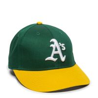 MLB-300-Oakland Athletics - 1OAH HOME-Youth