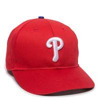 MLB-300-Philadelphia Phillies - 1PHH HOME & ROAD-Youth