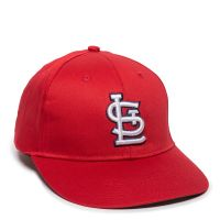 MLB-300-St. Louis Cardinals - 1STH HOME-Youth