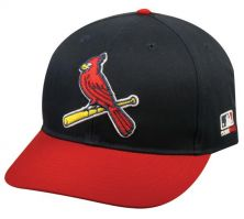 MLB-300-St. Louis Cardinals - 1STAS ALTERNATE 2-Adult