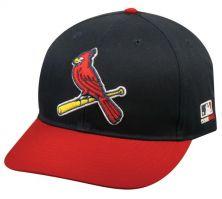 MLB-300-St. Louis Cardinals - 1STAS ALTERNATE 2-Youth