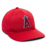 MLB-350-Angels™ Red 1ANH-HOME & ROAD-Adult