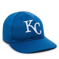 MLB-350-Kansas City Royals™ Royal 1KCH-HOME & ROAD-Adult