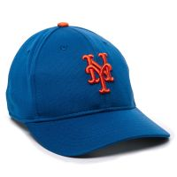 MLB-350-New York Mets™ Royal 1MEH-HOME & ROAD-Youth