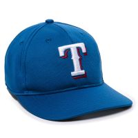 MLB-350-Texas Rangers™ Royal 1TXH-HOME & ROAD-Adult