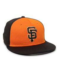 MLB-400-San Francisco Giants - 1SFC Colorblock-Adult
