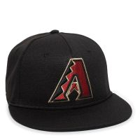 MLB-400-Arizona Diamondbacks - 1AZH HOME-Youth