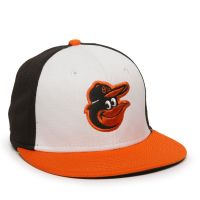 MLB-400-Baltimore Orioles - 1BAH HOME-Adult