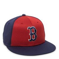 MLB-400-Boston Red Sox - 1BOC Colorblock-Youth