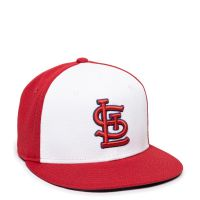 MLB-400-St Louis Cardinals - 1STC Colorblock-Adult