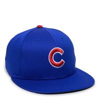 MLB-400-Chicago Cubs - 1CUH HOME & ROAD-Youth