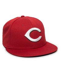 MLB-400-Cincinnati Reds - 1CIH HOME-Adult
