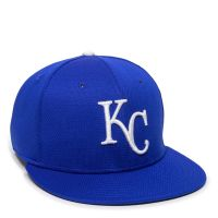 MLB-400-Kansas City Royals - 1KCH HOME & ROAD-Youth