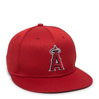 MLB-400-Los Angeles Angels - 1ANH HOME & ROAD-Adult