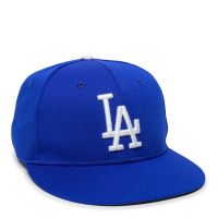 MLB-400-Los Angeles Dodgers - 1LAH HOME & ROAD-Adult