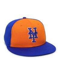 MLB-400-New York Mets - 1MEC Colorblock-Adult