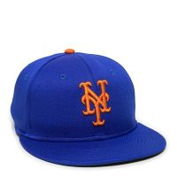 MLB-400-New York Mets - 1MEH HOME & ROAD-Adult