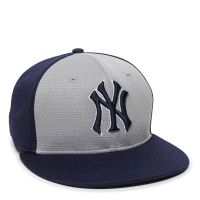 MLB-400-New York Yankees - 1YNC Colorblock-Adult